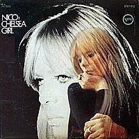 Chelsea Girl US LP Verve V6-5032