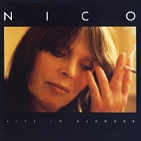 FR LP Live in Denmark FR VU Records NICO 1