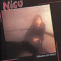 Drama of Exile UK CD See For Miles SEECD 449