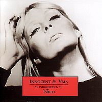 Innocent & Vain - an Introduction to Nico UK CD Universal/Polydor 589 421-2n