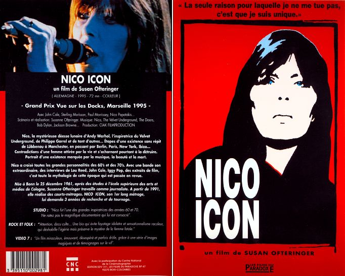 Nico-Icon French video